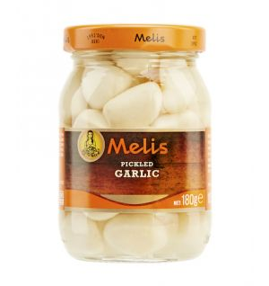 MELIS GARLIC PICKLES 190ml