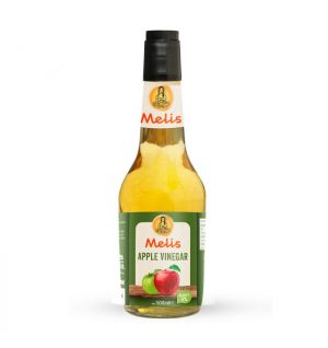 MELIS APPLE VINEGAR 500ml